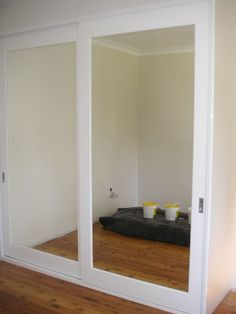 Federation sliding doors from Best for less Wardrobes