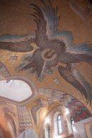 Тимашевск Lion Sculpture, Statue, Painting, Mosaic Art, Jet, Decor, Blue, Decoration, Painting Art