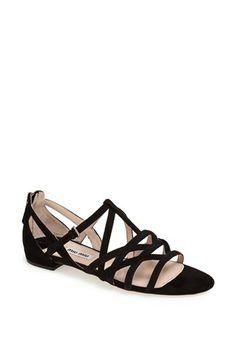 Skechers | Street Cleats C Thru U Leather Platform Sneaker | Nordstrom Rack
