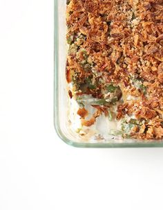 Green Bean Casserole Recipes, Every Way You Want It