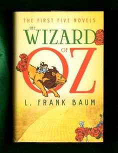 The Wizard of Oz: The First Five Novels (Fall River Classics) - First Edition of the 2014 Fall Ri...