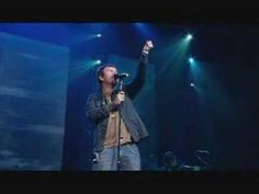 "Casting Crowns-""Praise You In This Storm"" (live) (read the story behind this song. really moving and inspirational)"