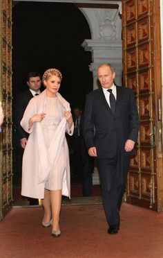 """Yulia Tymoshenko...She was released on 22 February 2014, in the concluding days of the Euromaidan revolution, following a revision of the Ukrainian criminal code that effectively decriminalized the actions for which she was imprisoned. The decision was supported by 322 votes.She was officially rehabilitated on 28 February 2014.[32][33][31][34] Just after Euromaidan revolution, the Ukrainian Supreme Court and European Court of Human Rights closed the case and found that """"no crime was…"""