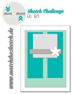 Match the Sketch - Challengeblog: MtS Sketch 165
