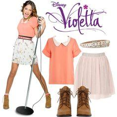 Violetta ;-)