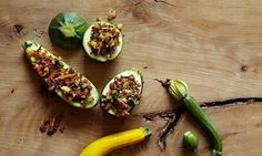 The 10 best courgette recipes: The Guardian