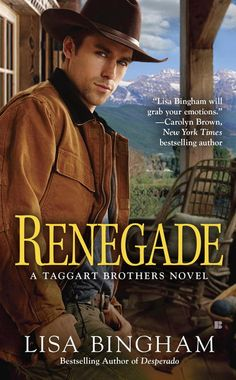 Renegade by Lisa Bingham – Review, Interview & Giveaway | The Reading Cafe: http://www.thereadingcafe.com/renegade-by-lisa-bingham-review-interview-giveaway/