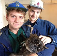 Smile for the camera  Mac Demarco