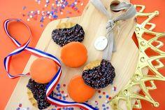 Happy Kingsday – ZoWeerThuis.nl #Broodplank #happykingsday #kingsday #oranje #orange #koningsdag #oranjekoek #ranonkels #ZoWeerThuis #ZoWeerThuisLifestyleProducten