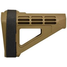 Shop SB Tactical Pistol Stabilizing Brace FDE and more from Cheaper Than Dirt! Kimber 45, Kimber 1911, Ak Pistol, Ar Pistol Build, Gold Hex, American Flag Photos, Wilson Combat, Custom Glock, Green Photo