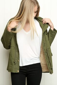 Brandy ♥ Melville | Doris Jacket - Clothing