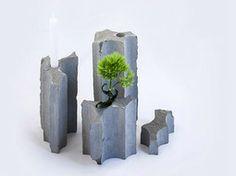 Introverso 2 Vase by Paolo Ulian & Moreno Ratti