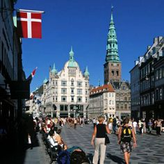 Copenhagen, probably the best city in the world - News & Advice - Travel - The Independent