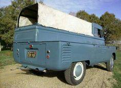 The Vintage Warehouse Garage Volkswagen Transporter, Car Volkswagen, Volkswagen Bus, Camper Hacks, Vw Camper, Camper Trailers, Combi T1, Shop Truck, Cali Style