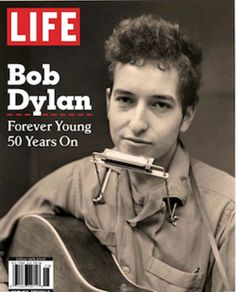 Time's Bob Dylan: Forever Young 50 Years On. Life Magazine, Lps, Bob Dylan Forever Young, Blowin' In The Wind, Life Cover, Joan Baez, Music Magazines, Vintage Magazines, Musical