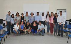 Educadores Fundação Odebrecht Encontro Empresarial