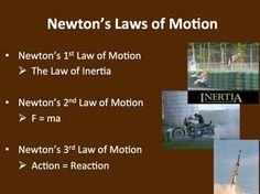 This 19 slide physics lesson package discusses Newton's 3 Laws of Motion as well as their applications. There are a number of practice questions to keep your students engaged throughout the lesson and the answers are included on the teacher version. The PowerPoint contains THREE embedded videos, many diagrams, examples and explanations. It includes the lesson and a student lesson handout as a word document which follows the PowerPoint.