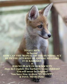 .@DerekThomasMP It's never too late to show humanity and vote to #keeptheban #norepeal