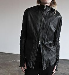 Obscur :: Teasers of AW12 in the showroom