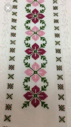 Cross Stitch Pillow, Cross Stitch Bookmarks, Cross Stitch Borders, Cross Stitch Rose, Cross Stitch Alphabet, Cross Stitch Flowers, Cross Stitch Designs, Cross Stitching, Cross Stitch Embroidery
