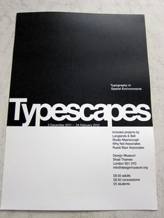 Layout Design, Print Design, Web Design, Typographic Hierarchy, International Typographic Style, Typo Poster, Newsletter Design, Corporate Design, Cover Pages
