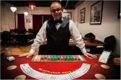 Casino dealers academy in vista advantages and disadvantages of attracting high rollers to casinos