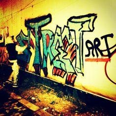 Street art by justinbieber - http://www.fanzoneapp.com/celebrities/bieber/street-art-by-justinbieber/