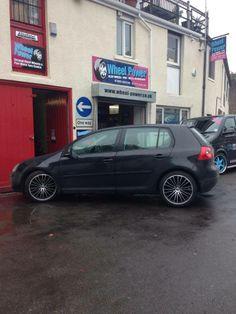 ZCW Snoop on Golf_2 #cars #alloy #wheels #rims #tires #tyres http://www.turrifftyres.co.uk/alloywheels
