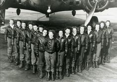 We Served Too: The Story of the Women's Airforce Service Pilots of World War II