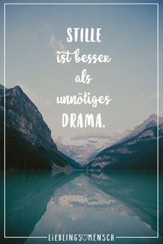 Visual Statements®️ Stille ist besser als unnötiges Drama. Sprüche / Zitate… Visual Statements®️ Silence is better than unnecessary drama. Sayings Big Family Quotes, Disney Family Quotes, Beautiful Family Quotes, Silence Is Better, O Drama, Mind Tricks, Magic Words, Visual Statements, Christmas Quotes