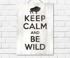 Keep Calm PrintInstant DownloadPrintable by InstantGalleryWall