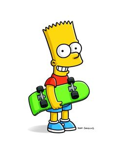 Bart Simpson - Simpsons Wiki