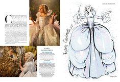 Megan Hess for Disney's Cinderella — The Jacky Winter Group
