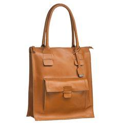 Gardi læder taske