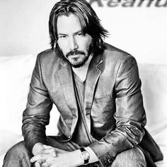 Keanu Reeves Life, Keanu Charles Reeves, My Crush, Crushes, Sexy, Fictional Characters, Men, Fantasy Characters