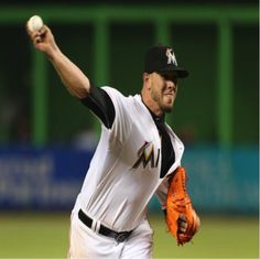 Miami Marlins Jose Fernandez remains unbeaten in career at home: First pitcher past 33 years to start 15-0
