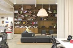 Fine Design Group by Boora Architects