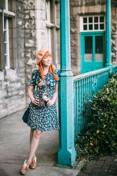 lt 3 this look from the ModCloth Style Gallery! Cutest community ever.   043a11636d253