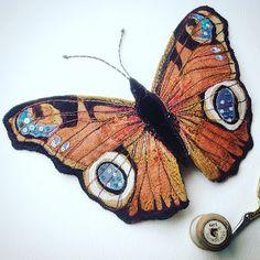 Heather Everitt Embroidery