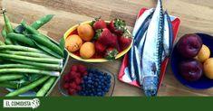 ¿Qué hay que comer en abril? Una nueva página web pone orden en el calendario de las temporadas de frutas y verduras. Usarla no es un capricho  saben mejor y cuestan menos.