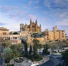 Plaza de la Reina, #Palma de Mallorca