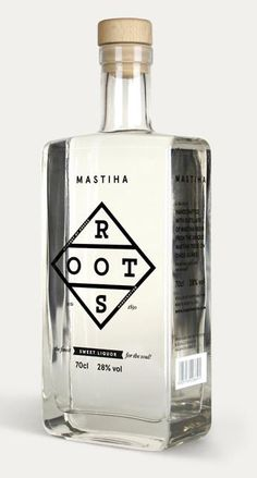 Roots Premium Spirits by Bob Studio