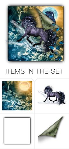 """""""Spirit"""" by the-journey ❤ liked on Polyvore featuring art"""