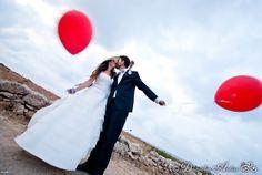 Vi auguro un weekend...leggero! <3  Gilda e Valerio // Wedding in Monopoli  www.ardiriphotowedding.com