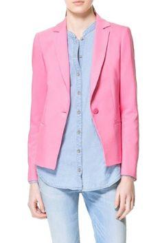 ELLAZHU Women Candy Color Casual One Button Foldable Sleeve Blazer Jacket CZ88 Pink S ELLAZHU http://www.amazon.com/dp/B00EHA6U80/ref=cm_sw_r_pi_dp_oycWtb0CB5MGHA6Q