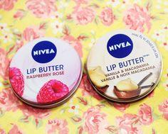 Lip Butter da NIVEA