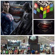 #BatmanvSuperman at #CCXP2015!  #SaoPaulo #Brazil #VaiSerEpico #EntertainmentIndustry #geek #musicindustry #prospects #mktconsulting #flancer18years