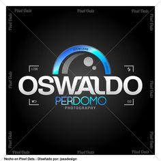 Logo, Oswaldo Perdomo