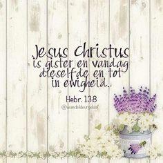 Scripture Art, Bible Verses, My Jesus, Godly Woman, Afrikaans, Jesus Quotes, Free Spirit, Prayers, Spirituality