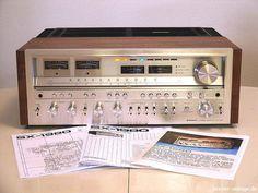 Pioneer SX-1980!!!